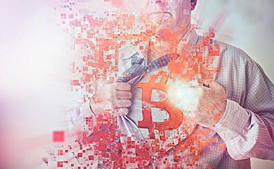 数字货币:比特币