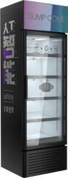 甘来科技:无人货架经验上的智能货柜