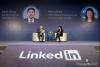 双面AI的应用与未来 《财富》主编对话领英工程副总裁 Maria Zhang