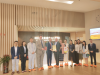 英国外交商贸部与兰开夏大学来访,校企联动助力共享之家国家化管理