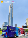 """华为P30、房车免费使用权……818苏宁""""超燃巴士""""喊你来上车"""