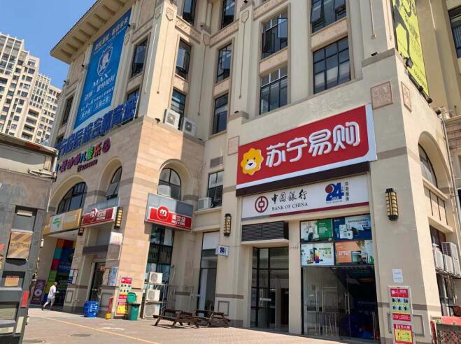 苏宁金融普惠小微商户 广东零售云店主夸赞乐业贷