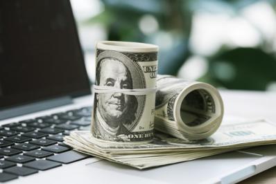 央行报告:货币政策传导效率明显提升