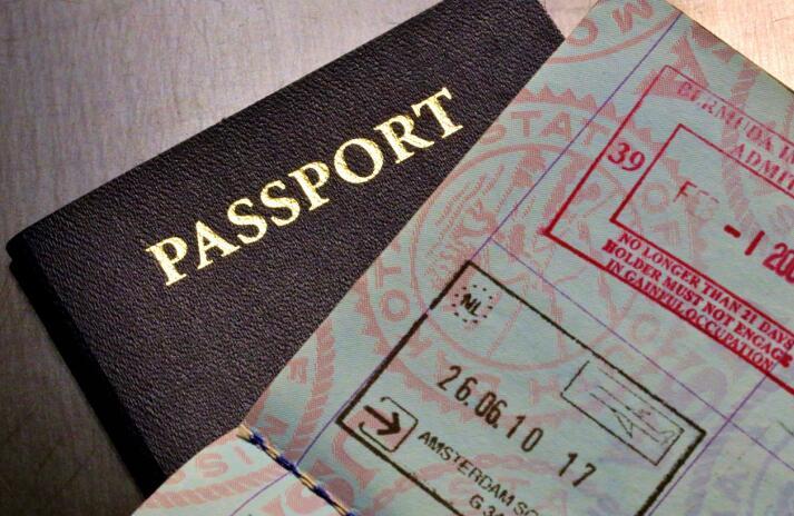 侨外出国:6国护照大对比,你的
