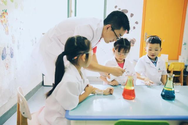 美数乐金牌指导师分享——如何培养孩子的科学思维素养