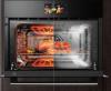 身材小,功能全,精致人士都应该有一台老板蒸烤一体机C906