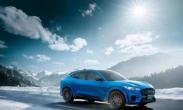 福特中国推出全新先锋纯电SUV,解锁智慧出行