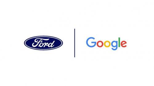 福特汽车与谷歌创建创新团队,升级智能网联汽车体验
